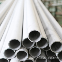 S32205 Tube Pipe For Heat Exchange